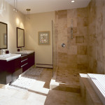 Asian Style Bathroom Pictures Modern Designs