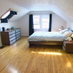 Attic Bedroom Designs Ideas For
