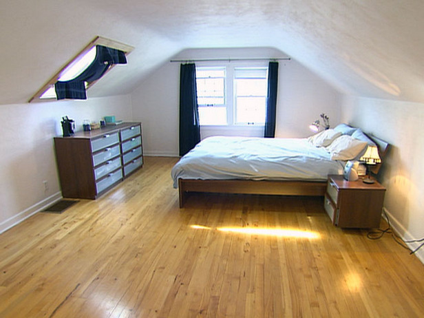 Attic Bedroom Designs Ideas Pictures Images Galleries Home