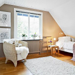 Attic Bedroom Ideas Decorating