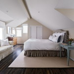 Attic Bedroom Style Various Designs Ideas