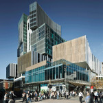 Australian Firms Listed World Architecture Top