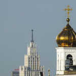 Average Annual Rent For Small Moscow Flat Equivalent Price New