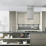Awesome Contemporary Kitchen Designs From Cesar White