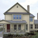 Awesome Exterior House Color Ideas