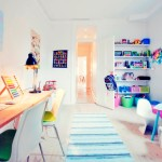 Awesome Ideas For Playrooms