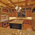 Awesome Luxury Kitchen Listed Wall Decor