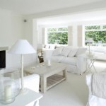 Awesome White Living Room Inspiration Ideas From Hulsta