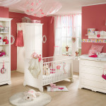 Baby Room Decorating Ideas Pink Color
