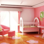 Baby Rooms Design For Girl