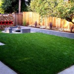 Backyard Landscaping Ideas For Goegeous House New Home Design Trends