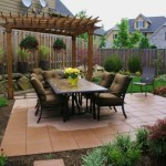 Backyard Landscaping Ideas For Small Yard