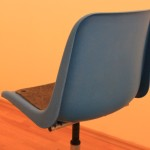 Bag Pretty Ikea Hacks Old Office Chair Makeover
