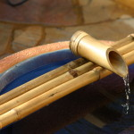 Bamboo Arm Water Fountain Pump Kit Indoor Outdoor Fountains