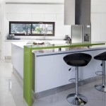 Bar Modern Designs Contemporary Kitchen