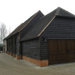 Barn Conversion And Extension Marlow Buckinghamshire Copy