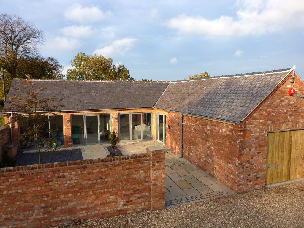 Barn Conversion East Yorkshire Donstructed Kemp Developments Ltd