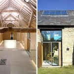 Barns Converted Into Homes Combo