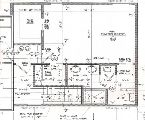 Basement Drawing Floor Plans Online Free