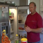 Basic Home Maintenance How Remove Odors From Refrigerator