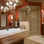 Bathroom Color Ideas Use All Indoor