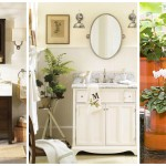 Bathroom Decor Ideas Add Greenery Uptowngirl Fashion Magazine