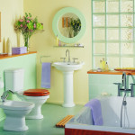 Bathroom Decor Ideas Furniture