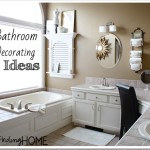Bathroom Decorating Ideas Master Bath Finding Home