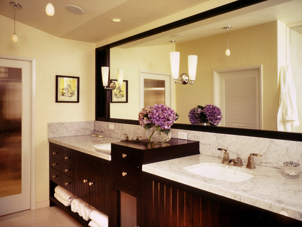 Bathroom Decorating Ideas Out Breaking The Bank Home Interior