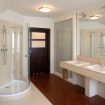 Bathroom Decorating Tips According Your Current Decor And