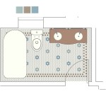 Bathroom Design Floor Plans