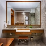 Bathroom Design How Save Space For Tiny