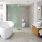 Bathroom Design Idea From Villeroy And Boch Perfect Oasis