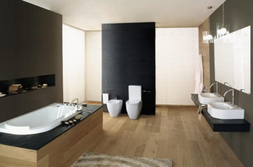 Bathroom Designs And Some Essential Considerations Interior Design