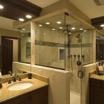Bathroom Designs How Come Stunning Master