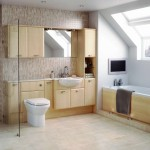 Bathroom Ideas Organised Style Fashionable And Contemporary