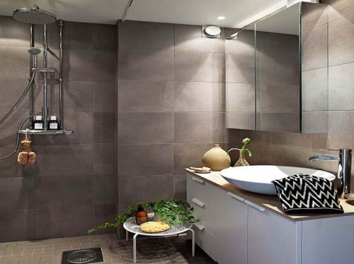 Bathroom Ideas Small Apartment Nice Shower