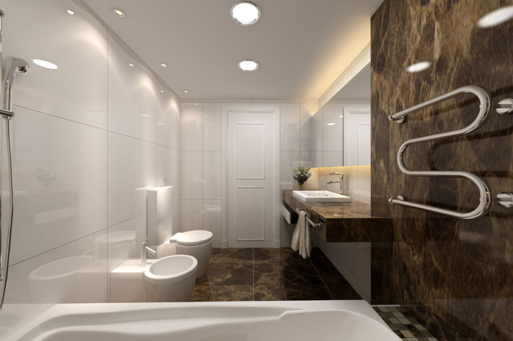 Bathroom Interior Modern Bathrooms For Comfort