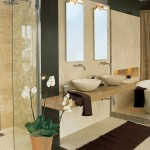 Bathroom Modern Look Decor Ideas Other