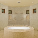 Bathroom Open Shower Design Pictures Remodel Decor And Ideas Page