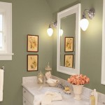 Bathroom Paint Colors What Are Good And Best