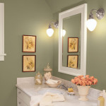 Bathroom Paint Ideas For Small Bathrooms House Design Decor