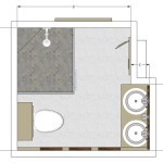 Bathroom Plan Layout Sharing Few Layouts Which Got Net