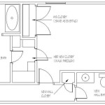 Bathroom Plans Floor Home Renovation