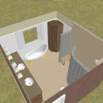 Bathroom Remodeling Software Decor Idea