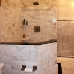 Bathroom Tile Ideas For Small Large