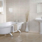 Bathroom Tile Ideas For Small Regular Design
