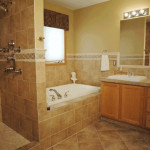 Bathroom Wall Master Ideas You Can Try