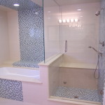 Bathroom Wall Tiles Design Great Home Interior Cute Pink