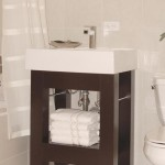 Bathrooms Are Often Tight Spaces Which Why Small Bathroom Vanities